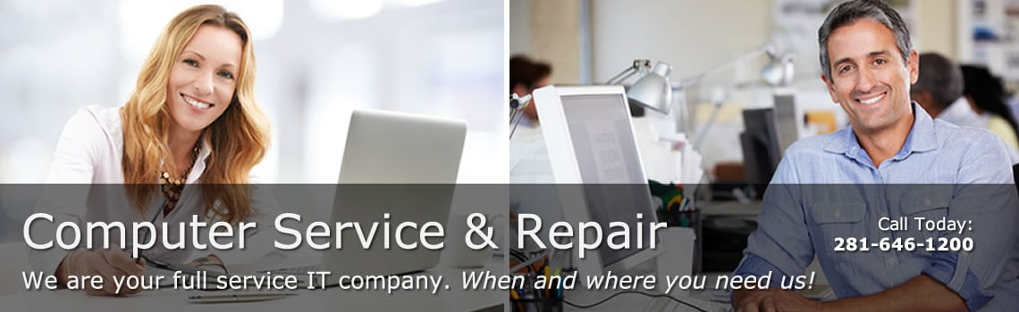 Computer Support & Services